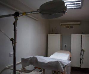 Операційну для стерилізації тварин оновили у Франківську