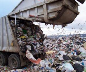Гидота жахлива: на франківському полігоні працівники відмовляються сортувати сміття з Буковелю